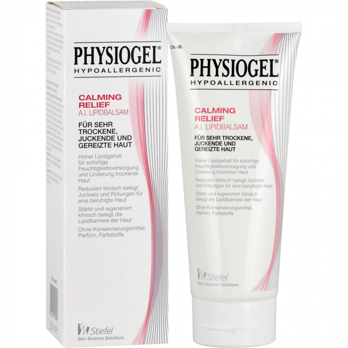 PHYSIOGEL Calming Relief A.I.Lipidbalsam 200 ml